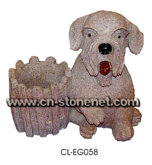 stone carving image,CL-EG058